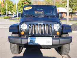 Picture of 2009 Jeep Wrangler Offered by Cincinnati Auto Wholesale - LWMR