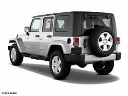 Picture of 2009 Jeep Wrangler located in Ohio - $17,000.00 Offered by Cincinnati Auto Wholesale - LWMR