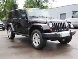 Picture of 2009 Jeep Wrangler - $17,000.00 Offered by Cincinnati Auto Wholesale - LWMR