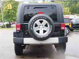 Picture of 2009 Wrangler located in Ohio - $17,000.00 - LWMR