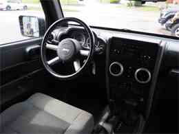 Picture of '09 Jeep Wrangler located in Loveland Ohio - LWMR