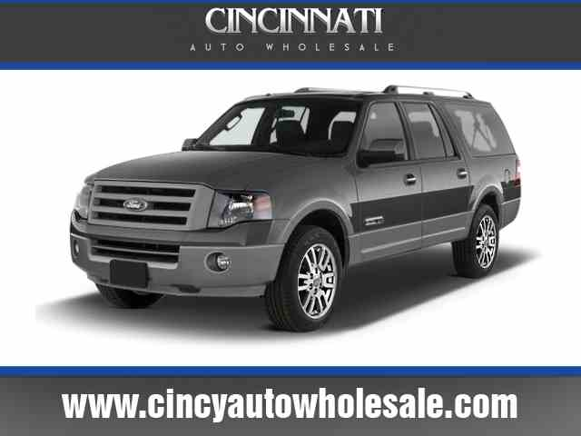 2012 Ford Expedition | 1022072