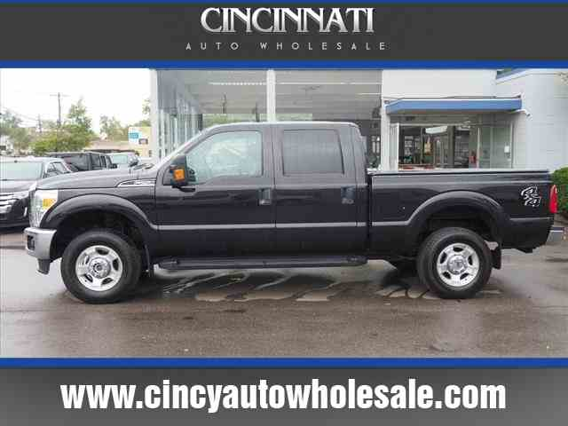 2015 Ford F250 | 1022074