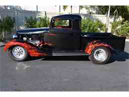 1936 International Pickup for Sale - CC-1022078