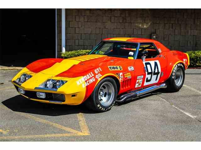 1968 Chevrolet Corvette L88 Racer | 1022084
