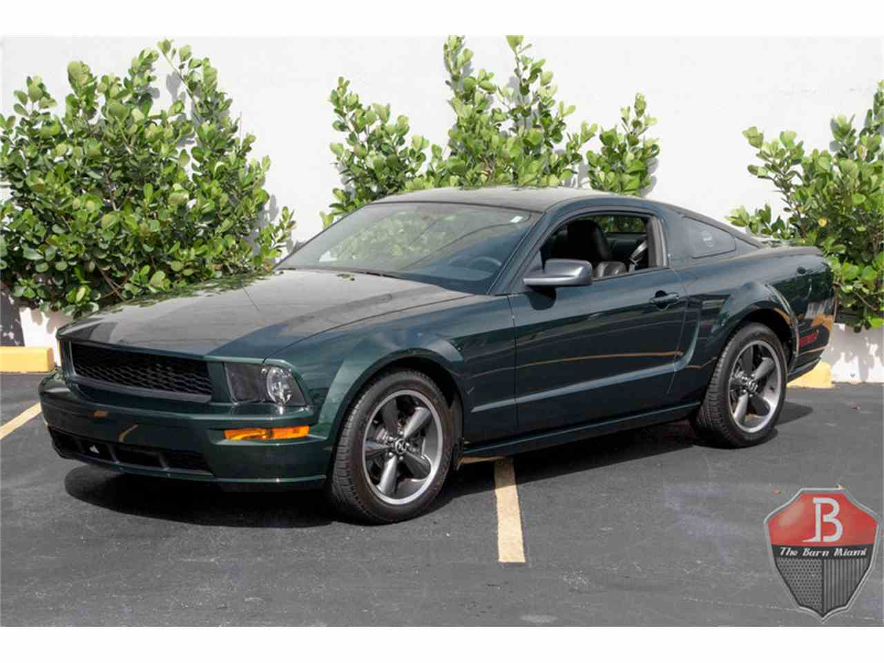 Large Picture of 2008 Mustang GT located in Miami Florida - LWNE
