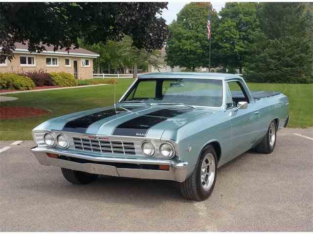 1967 Chevrolet El Camino | 1022094