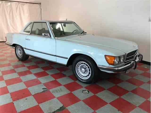 1973 Mercedes-Benz 450SL | 1022095