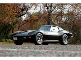 Picture of '73 Corvette located in New Jersey Offered by a Private Seller - LV76