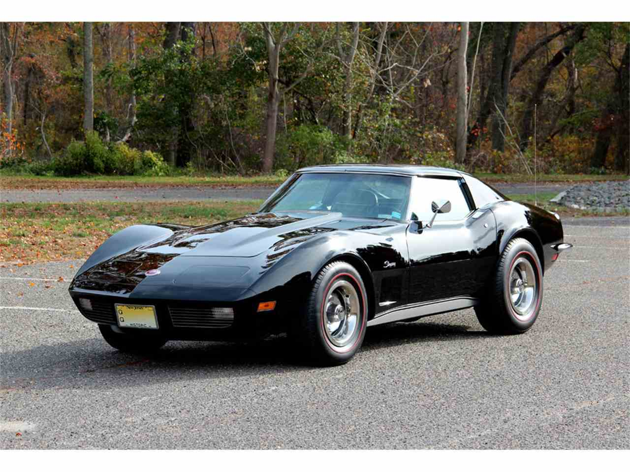 Large Picture of 1973 Corvette located in New Jersey - $39,900.00 Offered by a Private Seller - LV76