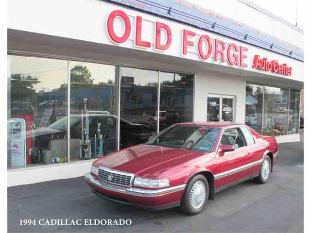 1994 Cadillac Eldorado | 1022102