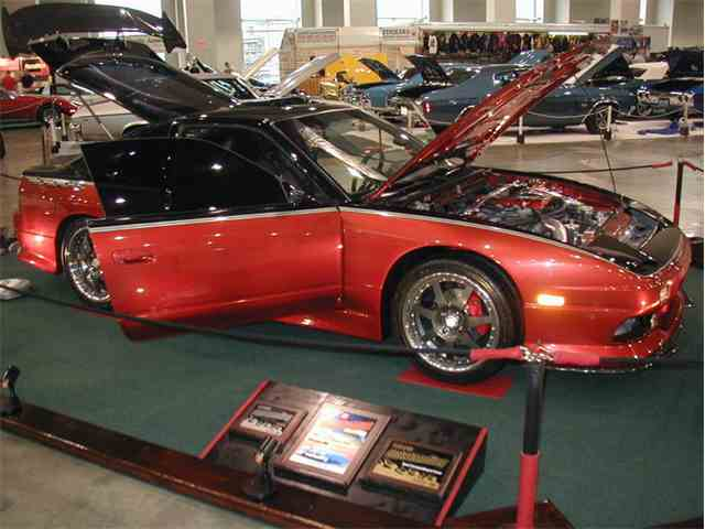 1989 Nissan 240SX | 1022109