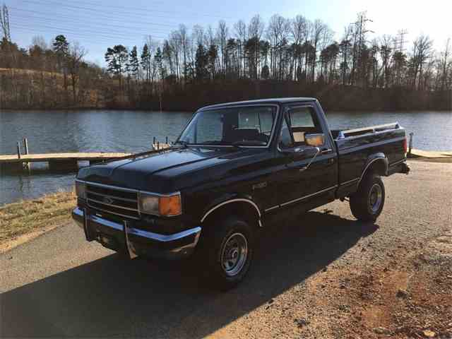 1989 Ford F150 | 1020211