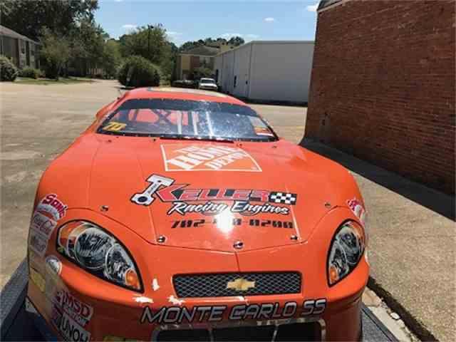 2006 Unspecified Race Car | 1022112