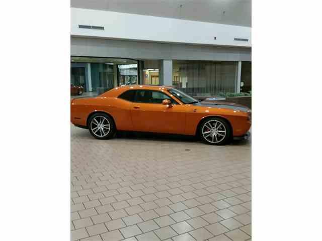 2011 Dodge Hurst Challanger SRT8 392 | 1022115
