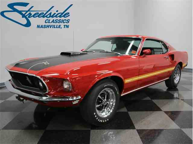 Ford Mustang For Sale On Classiccars Com Available Page