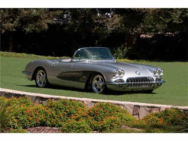 1959 Chevrolet Corvette | 1022136
