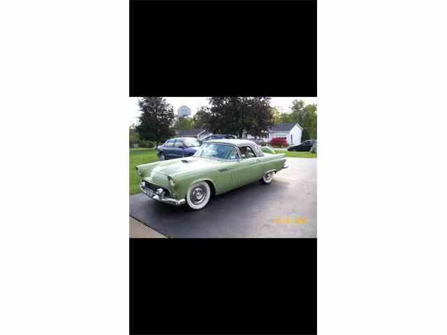 1956 Ford Thunderbird | 1022137