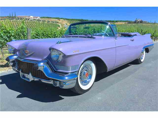 1957 Cadillac Eldorado Biarritz | 1022138