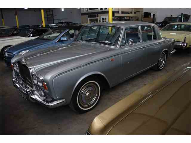 1967 Rolls-Royce Silver Shadow | 1022141
