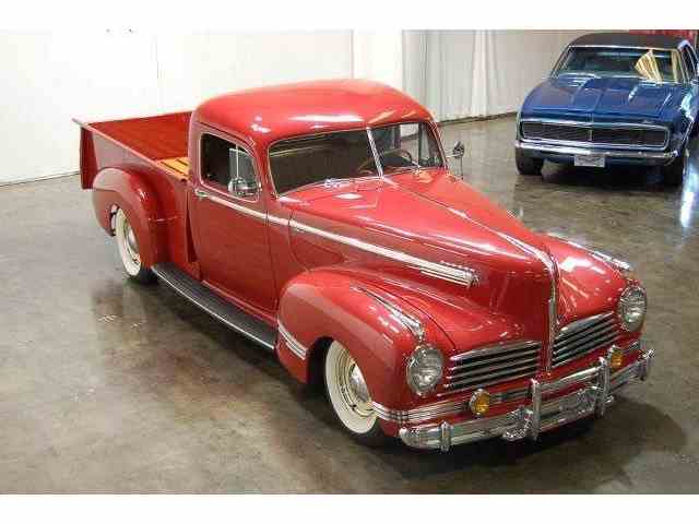 Picture of 1942 Hudson Big Boy located in Georgia - $107,500.00 - LWOW