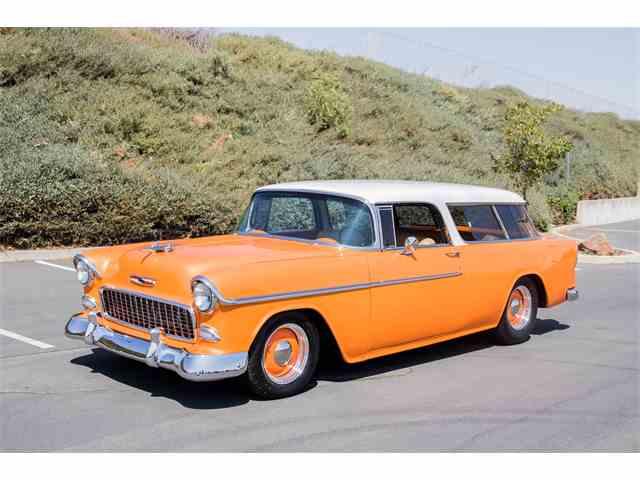 1955 Chevrolet Bel Air | 1022148