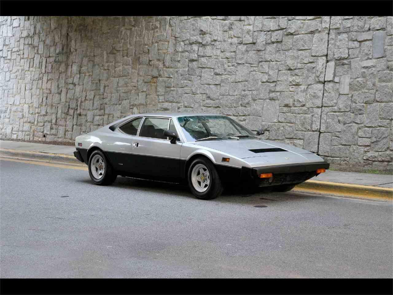 1975 Ferrari 308 for Sale - CC-1022150