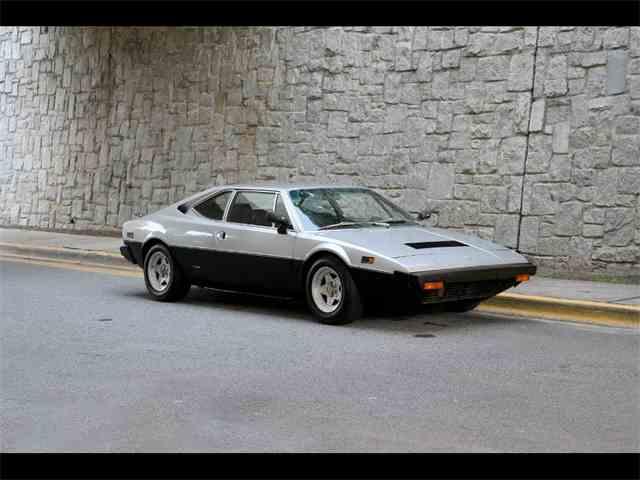 1975 Ferrari 308 | 1022150
