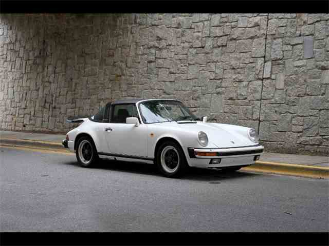1985 Porsche 911 | 1022161