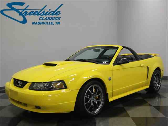 2004 Ford Mustang GT | 1022164