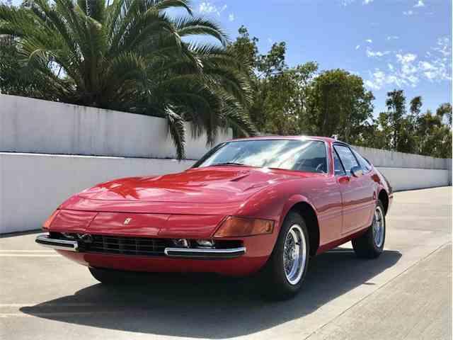1971 Ferrari Daytona | 1022169