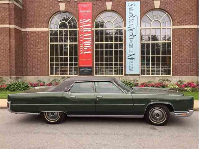 1972 Lincoln Continental | 1022174