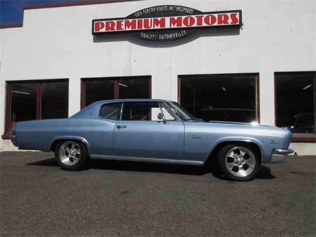 1966 Chevrolet Caprice | 1022179