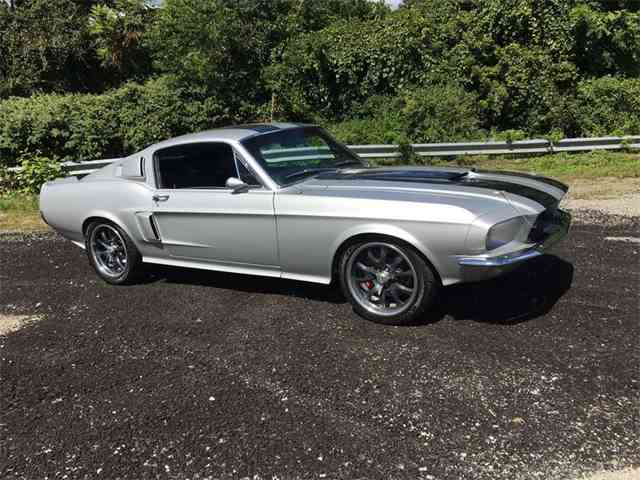 1967 Ford Mustang | 1020218