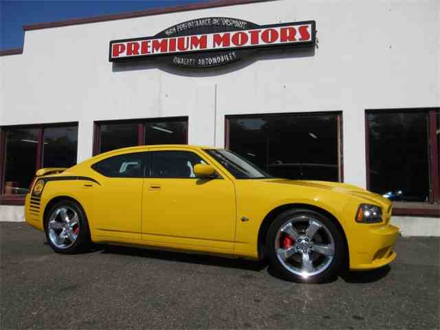 Picture of '07 Charger - LWQ3