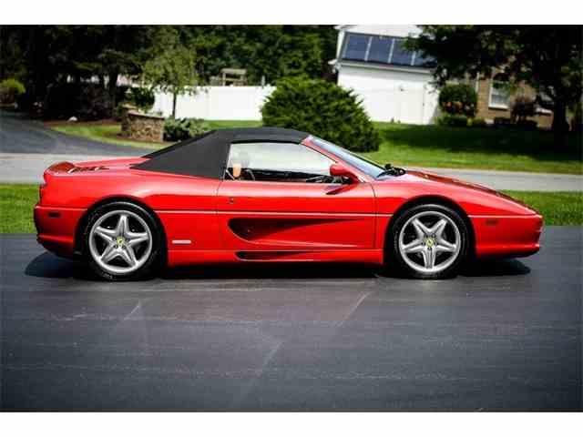 1999 Ferrari 355 | 1022196