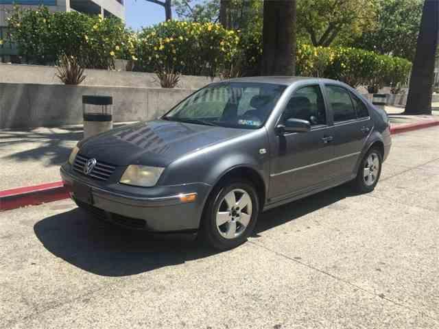 2004 Volkswagen Jetta | 1022197