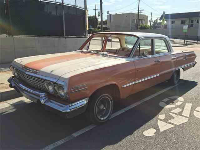 1963 Chevrolet Impala | 1022198