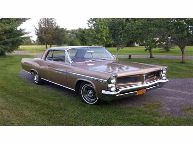 1963 Pontiac Bonneville | 1022202