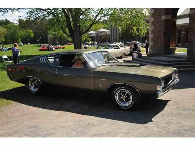 1969 Ford Torino | 1022222