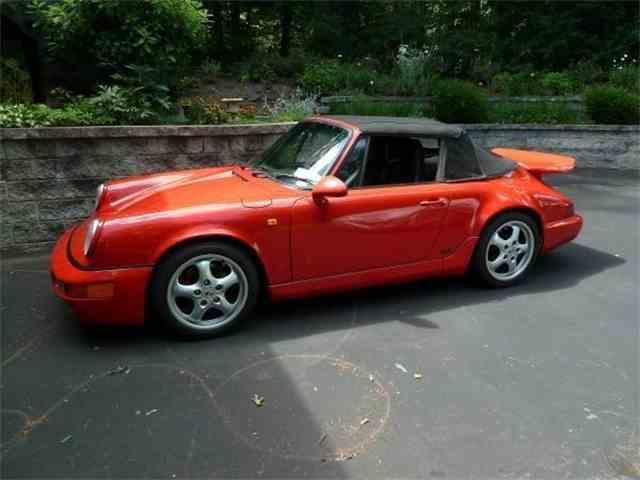 1987 Porsche 911 | 1022225