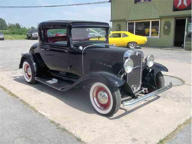 1931 Chevrolet Street Rod | 1022226