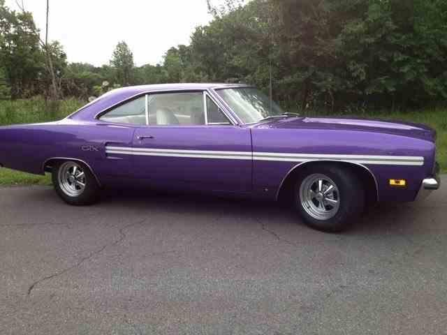 1970 Plymouth GTX | 1022229