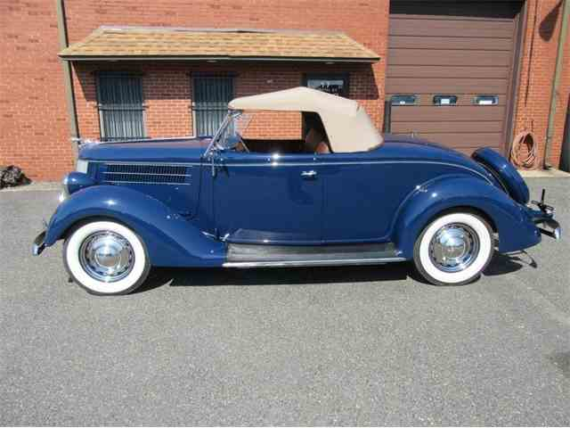 1936 Ford Roadster | 1022230