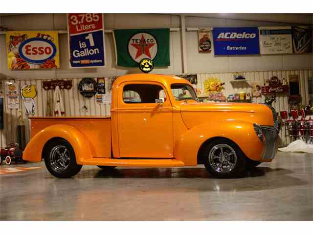 1941 Ford Pickup | 1022233