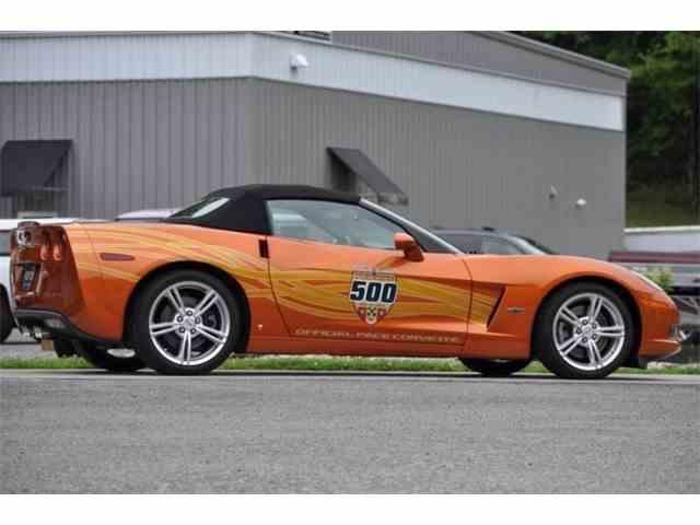 2007 Chevrolet Corvette | 1022234