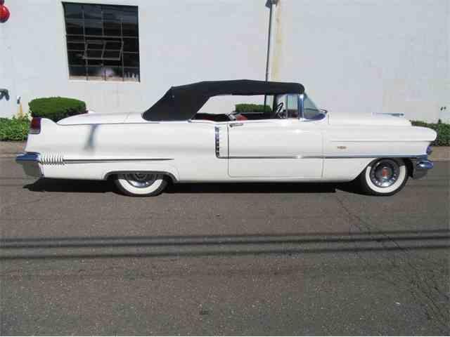 1956 Cadillac Series 62 | 1022236