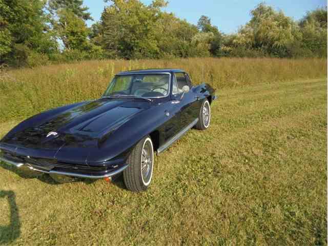 1964 Chevrolet Corvette | 1022238