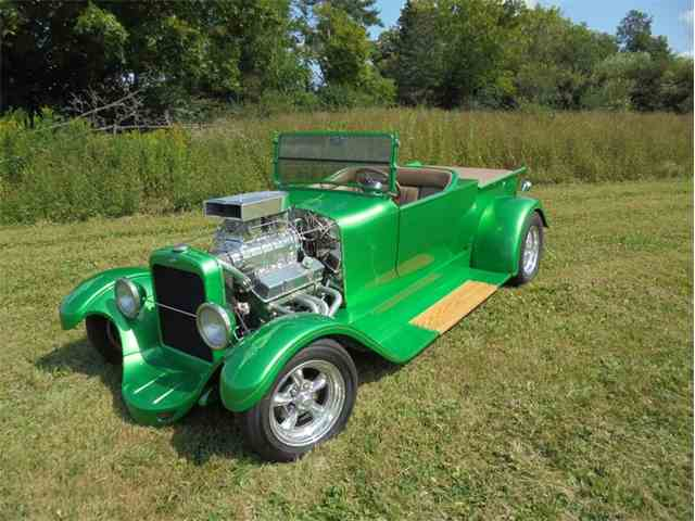 1921 Willys-Overland Jeepster | 1022242