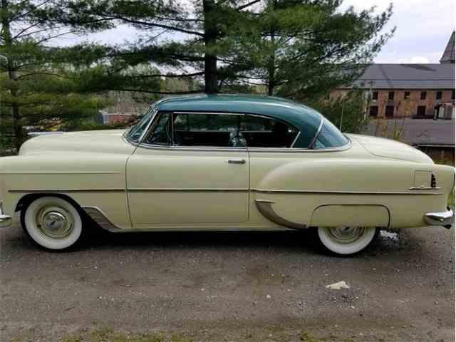 1953 Chevrolet 210 | 1022255